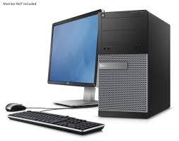 DELL OptiPlex 3020 MT Core I5-4590-18,5'